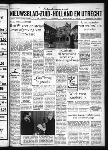 Schoonhovensche Courant 1972-06-30