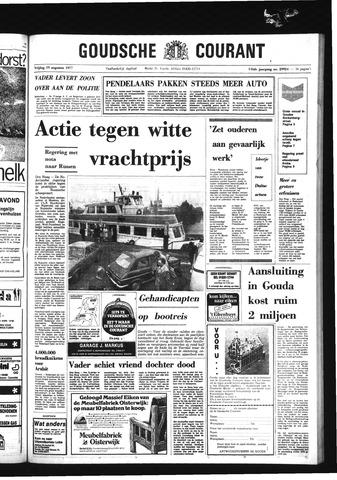 Goudsche Courant 1977-08-19