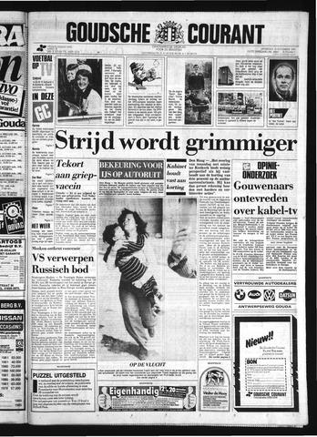 Goudsche Courant 1983-11-19