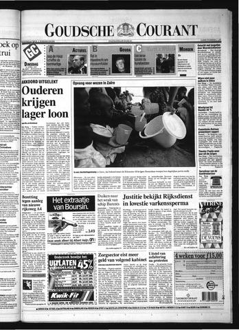 Goudsche Courant 1997-04-15