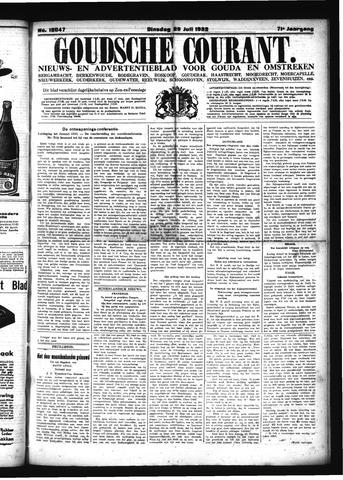 Goudsche Courant 1932-07-26