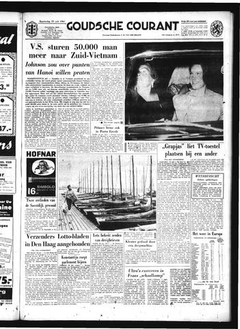 Goudsche Courant 1965-07-29