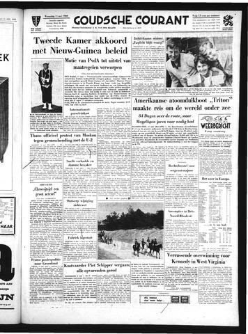 Goudsche Courant 1960-05-11