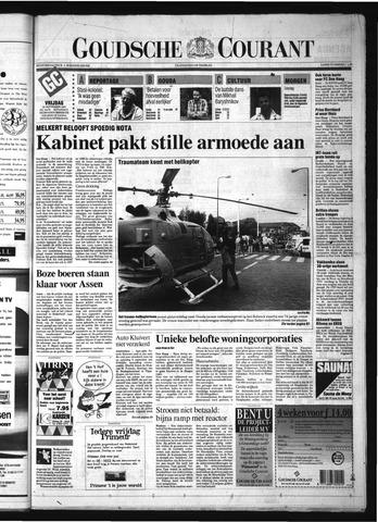 Goudsche Courant 1995-09-22