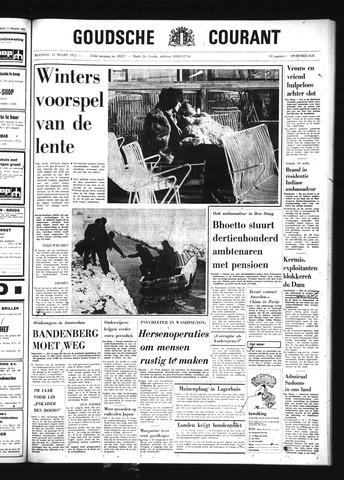 Goudsche Courant 1972-03-13
