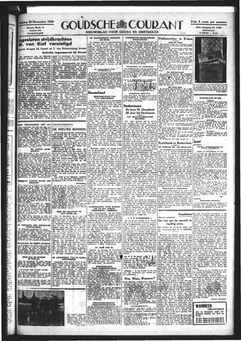 Goudsche Courant 1943-11-26