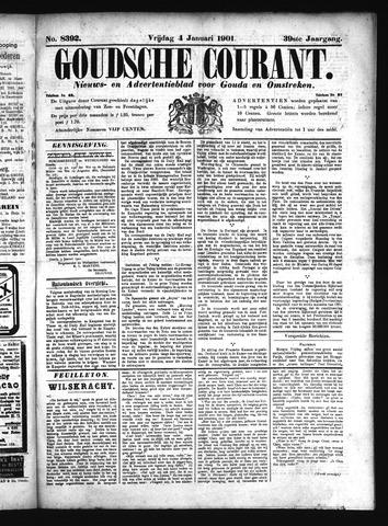 Goudsche Courant 1901-01-04