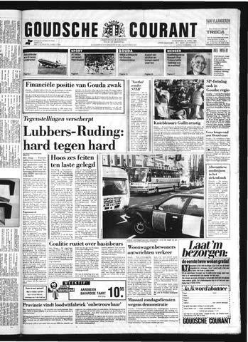 Goudsche Courant 1989-04-20
