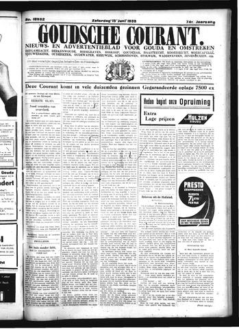 Goudsche Courant 1935-06-15