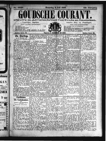Goudsche Courant 1916-07-03