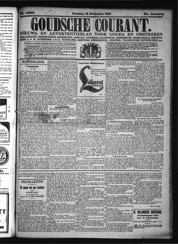 Goudsche Courant 1921-12-13