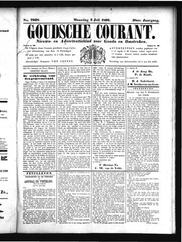 Goudsche Courant 1899-07-03