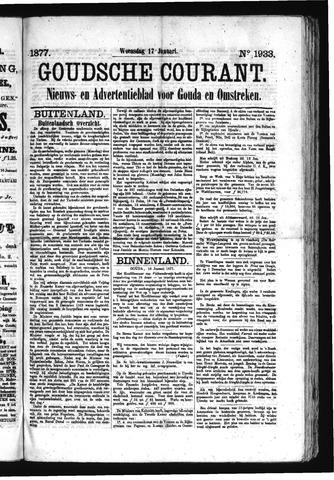 Goudsche Courant 1877-01-17