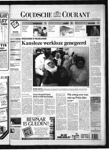 Goudsche Courant 1993-10-22