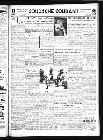 Goudsche Courant 1951-08-02