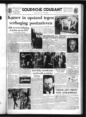 Goudsche Courant 1967-01-04