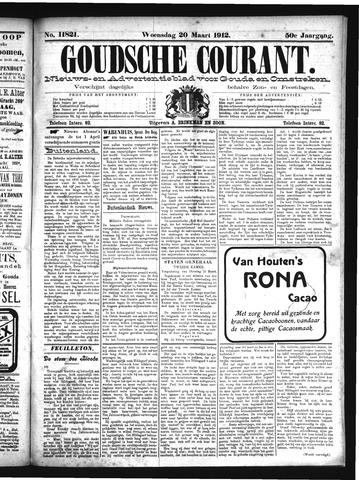 Goudsche Courant 1912-03-20