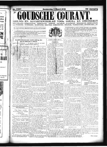 Goudsche Courant 1932-03-03