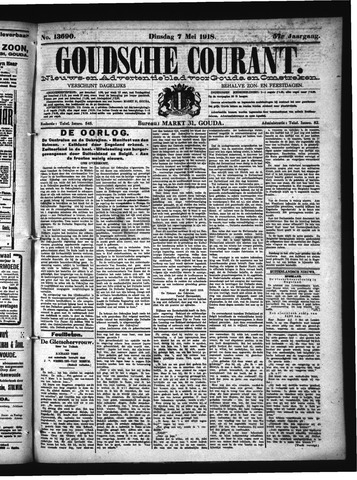 Goudsche Courant 1918-05-07