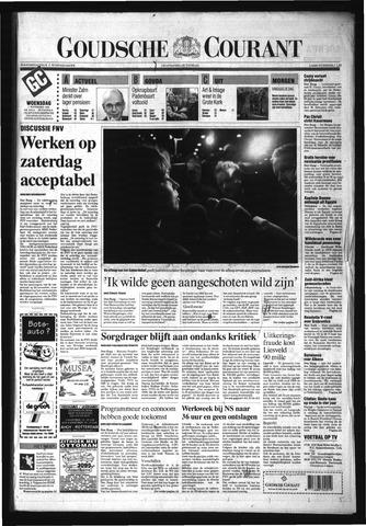 Goudsche Courant 1995-11-01
