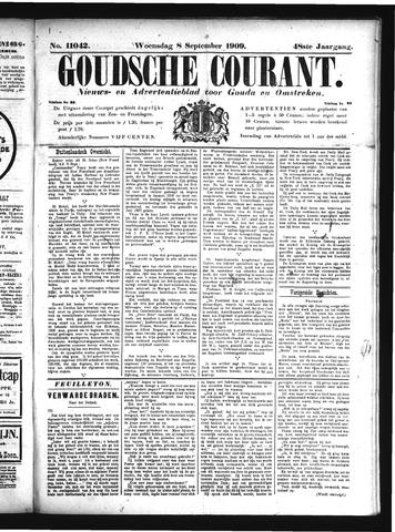 Goudsche Courant 1909-09-08