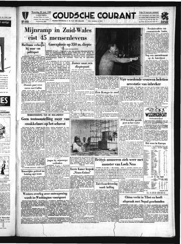 Goudsche Courant 1960-06-29