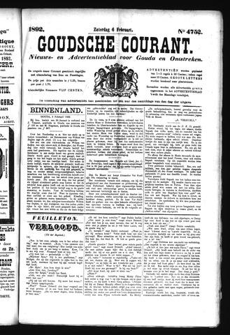 Goudsche Courant 1892-02-06