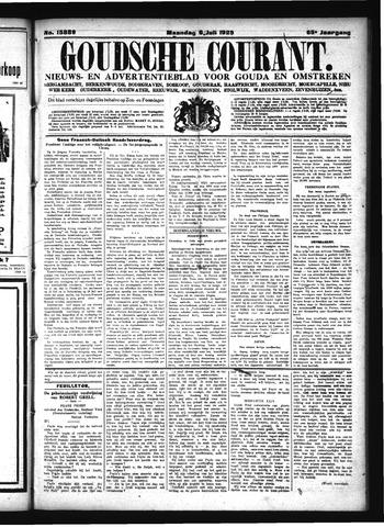 Goudsche Courant 1925-07-06
