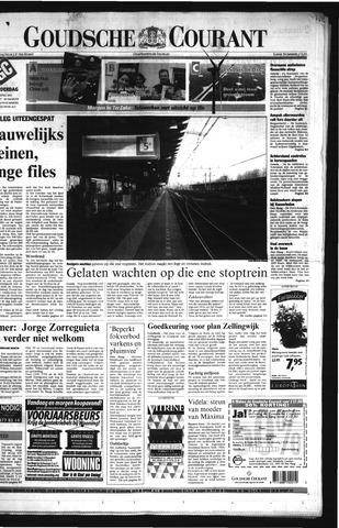 Goudsche Courant 2001-04-05