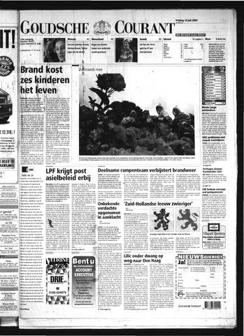 Goudsche Courant 2002-07-12