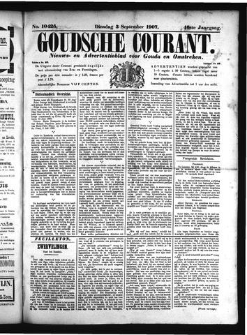 Goudsche Courant 1907-09-03