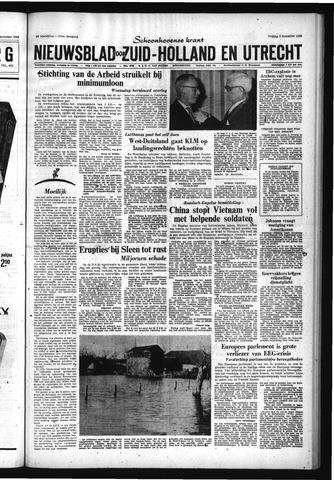 Schoonhovensche Courant 1965-12-03