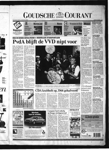 Goudsche Courant 1998-03-05