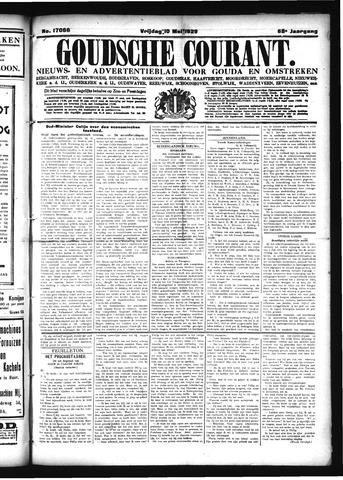 Goudsche Courant 1929-05-10