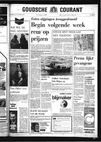 Goudsche Courant 1972-11-18