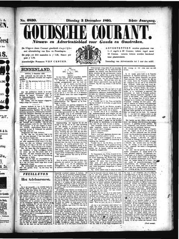 Goudsche Courant 1895-12-03