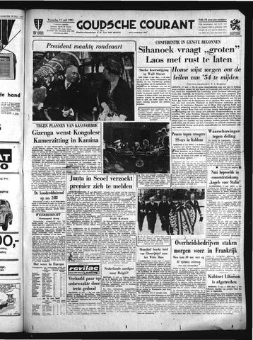 Goudsche Courant 1961-05-17