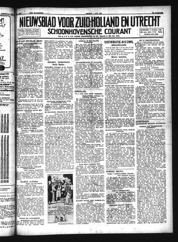 Schoonhovensche Courant 1942-06-05