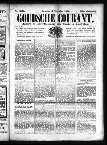 Goudsche Courant 1900-11-03