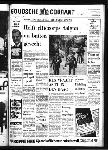 Goudsche Courant 1971-03-25