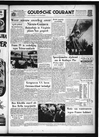 Goudsche Courant 1962-07-13