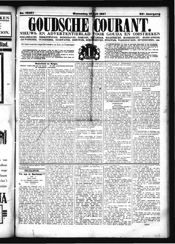 Goudsche Courant 1927-07-13
