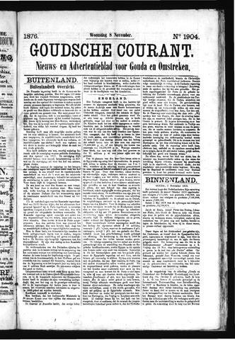 Goudsche Courant 1876-11-08
