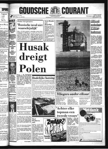 Goudsche Courant 1981-04-07