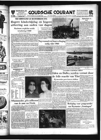 Goudsche Courant 1953-10-29