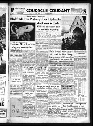 Goudsche Courant 1958-03-24