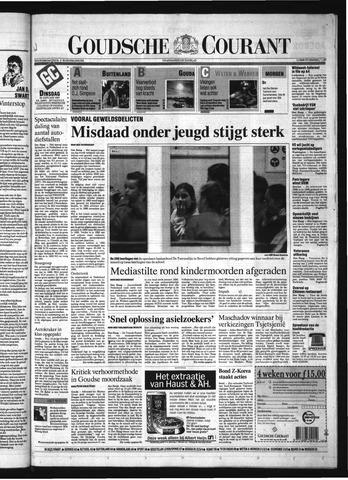 Goudsche Courant 1997-01-28
