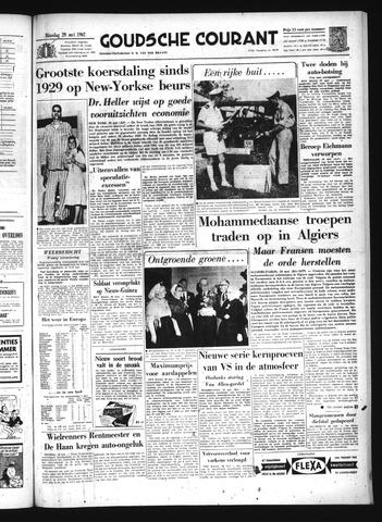 Goudsche Courant 1962-05-29
