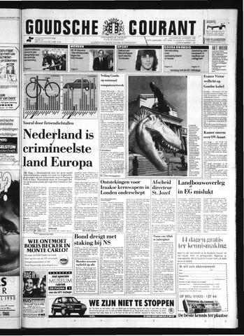 Goudsche Courant 1990-03-29