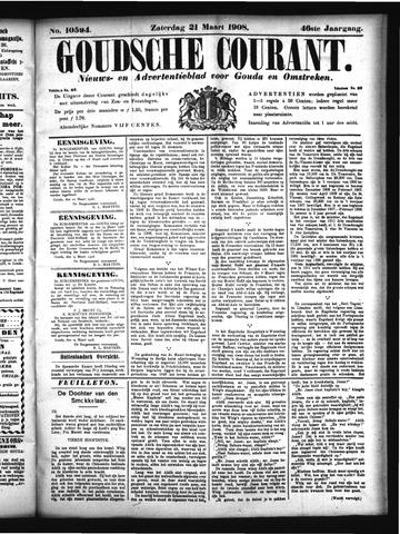 Goudsche Courant 1908-03-21